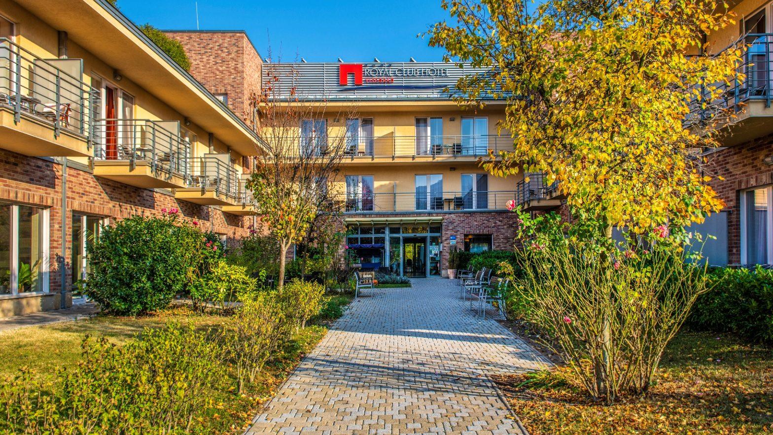 Etikai okokból átmenetileg bezár egy visegrádi hotel